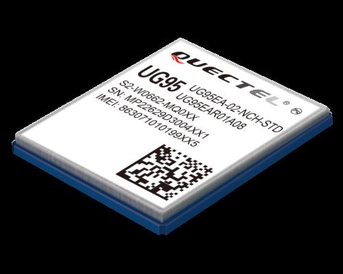 UG95-E-UMTS-HSPA Modul