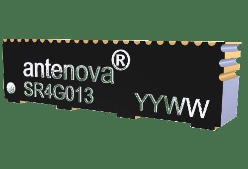 GNSS-Antenne Beltii von Antenova