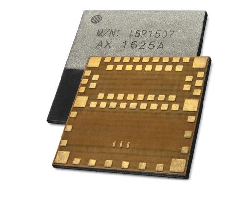 BLE-Funkmodul ISP1507-AX von Insight SiP