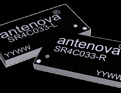 Latona – Robuste und kompakte Antenne für LoRa/NB-IoT/LP-WAN Anwendungen