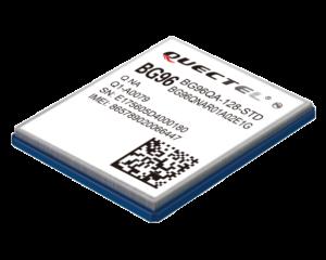 Product-Change-Notification für das Quectel BG96