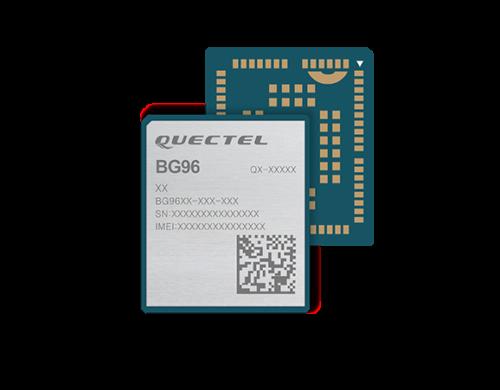 BG96 Multi-Mode-Modul für IoT