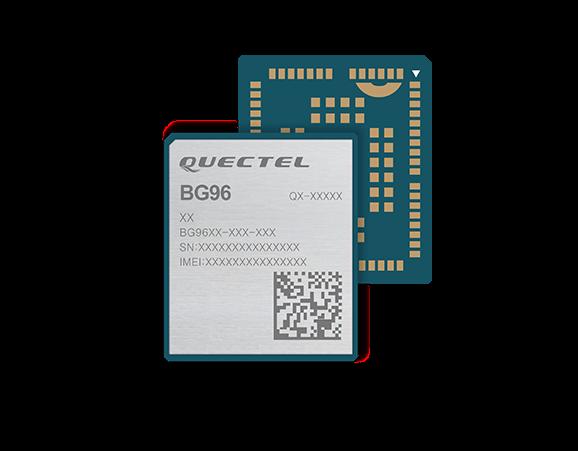 BG96MA-128-SGN Multi-Mode Modul