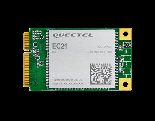 EC21-E MiniPCIe