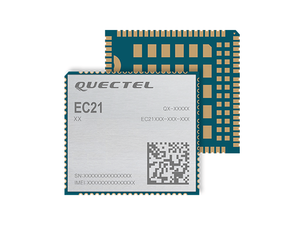 EC21-E
