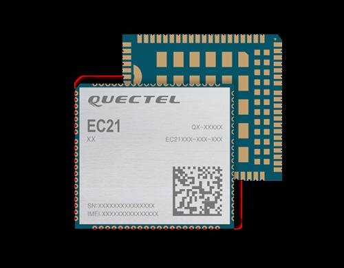 EC21-A LTE Cat.1-Modul
