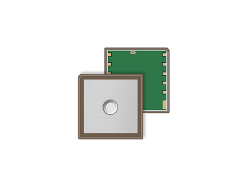 GNSS Patch on Top-module L86