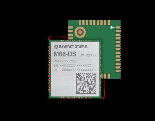 Quadband-Modul mit DSDS-Unterstützung