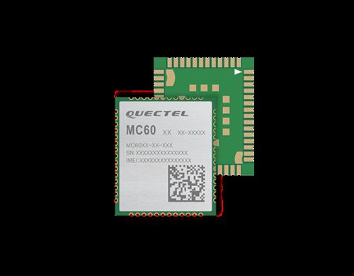 2G-Quadband-Modul mit integriertem LNA