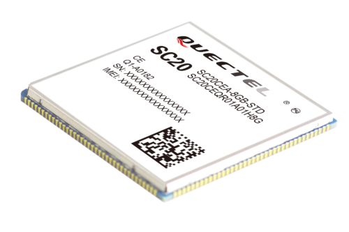 SC20-E Multi-Mode-LTE Modul
