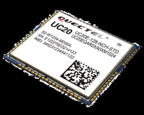 UMTS-HSPA+ Modul mit weltweiter Abdeckung
