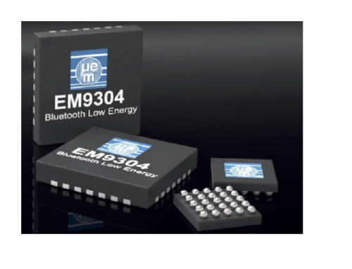 CMM9304 – neues Miniatur-Bluetooth Low Energie-Modul