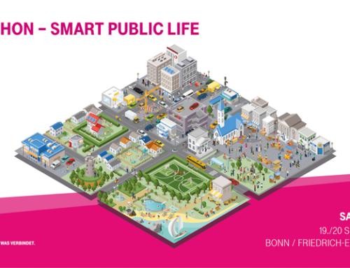 Hackathon: Smart Public Life