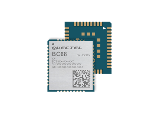 Multi-Band-Modul BC68 für IoT