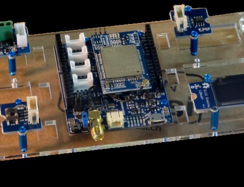 Makers Kit – Brandneues Gimasi-Kit zum Testen von IoT-Anwendungen