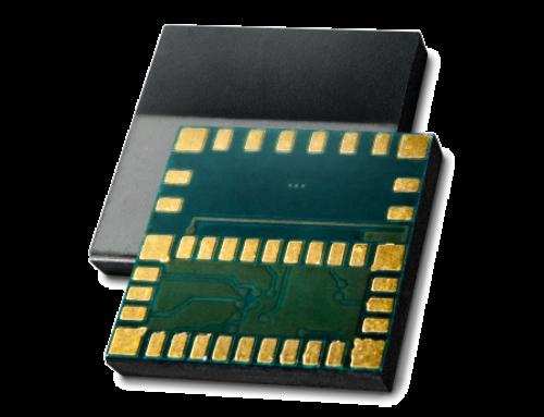 ISP1302-BM – kompaktes BLE-Modul