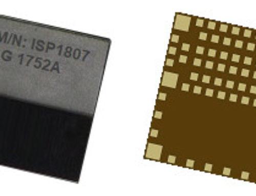 ISP1807 – BLE 5-Modul extrem