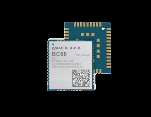 Quectel BC66 Multi-Band-Modul für IoT