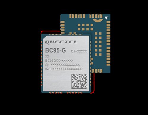 Quectel NB-IoT-Modul BC95-G