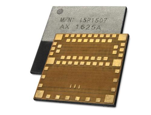 Low Cost-BLE-Modul ISP1507-AL – Neues Derivat der ISP1507-Reihe