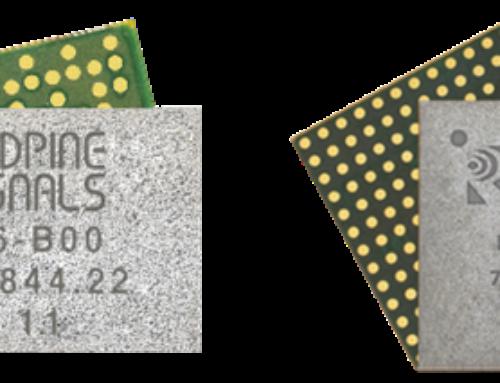 Drahtlose Ultra-Low-Power-Mikrocontroller für IoT-Lösungen von Redpine Signals