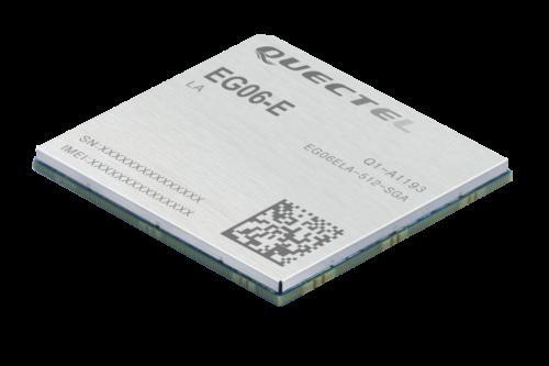 EG06-E LTE Cat.6 Modul