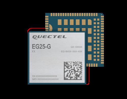 EG25-G LTE Cat.4-Modul