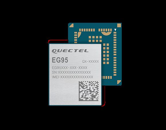 Quectel EG95-E LTE-Cat. 4-Modul