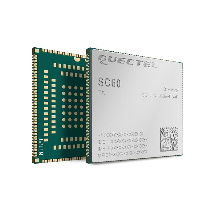 Quectel SC60-E Multi-Mode-LTE Modul