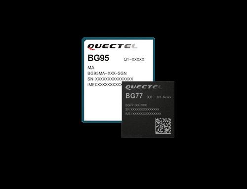 Neue TOP NB-IoT Multimode-Module BG95 und BG77
