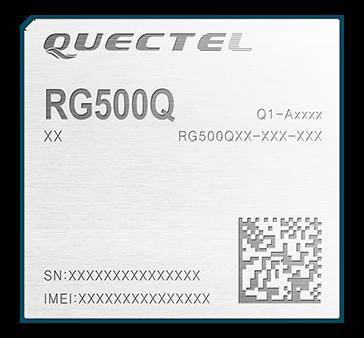 5G-Modul RG500Q