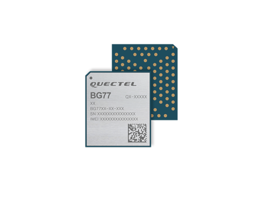 NB-IoT-Modul Quectel BG77