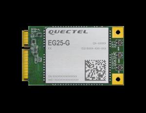EG25-G-MiniPCIe LTE Cat.4-Modul