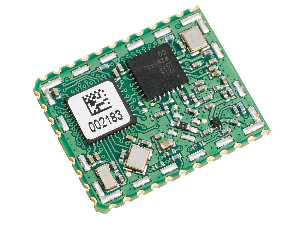IMST iM880B-L-LoRaWAN-Modul