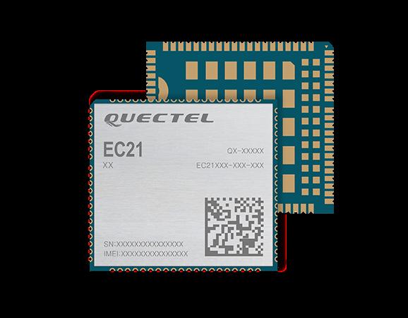 Quectel EC21-EU Cat. 1-Modul