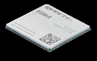 LTE Cat 6-Modul EG06-E