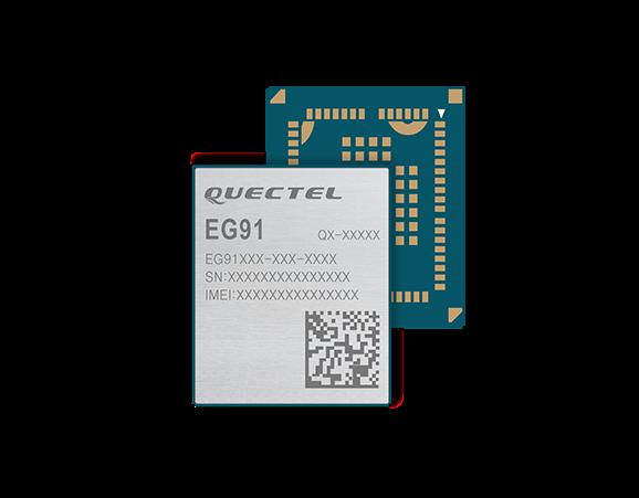 Quectel EG91-EX Multiband-LTE Cat.1-Modul