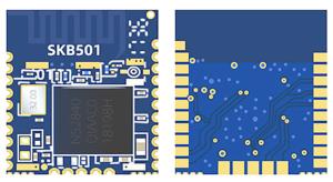 High-class Bluetooth 5-Produkte für das IoT