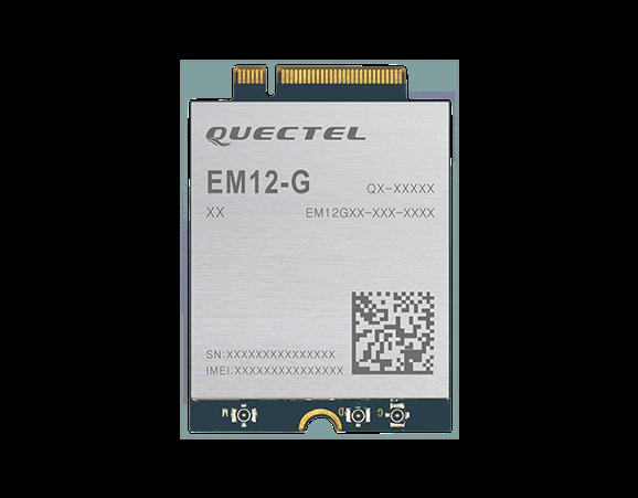 Quectel EM12-G LTE-A Cat.12-Modul
