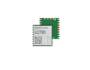 LC79DAMD Dual-Band GNSS Modul