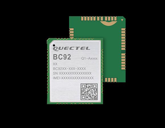 Multi-Band NB-IoT-Modul BC92