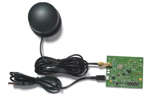 Das LC79D-DVK für Ihr GNSS-Projekt in der Robotik