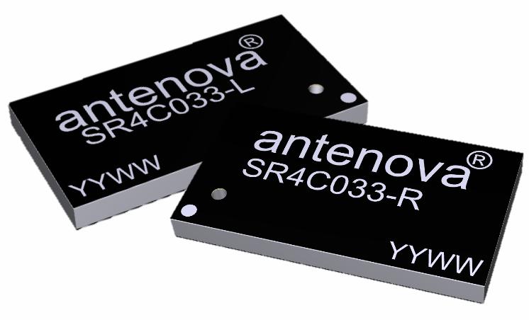 Latona-SR4C033-Antenne von Antenova