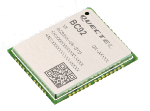 Multi-Band NB-IoT-Modul BC92