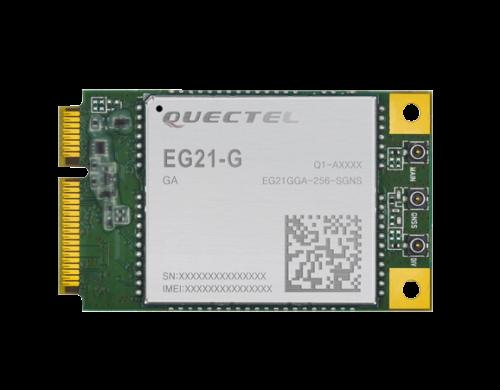 EG21-G MiniPCIe LTE Cat.1-Modul
