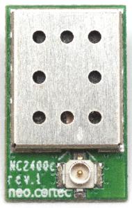 NC2400 mesh wireless network-Modul
