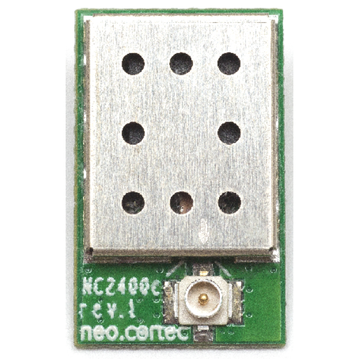 NC2400C mesh wireless network-Modul