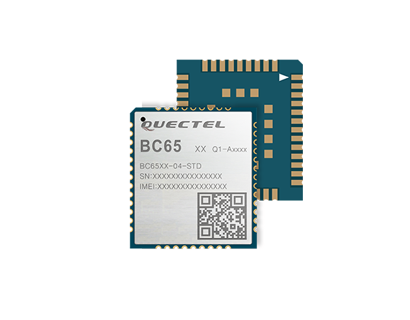 NB-IoT-Modul BC65 von Quectel