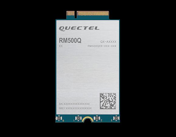 5G-Modul RM500Q für M2M und IoT