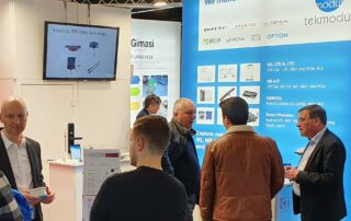embedded world 2020 trotzt dem Corona-Virus